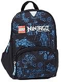 Lego Ninjago Rebooted Mochila Infantil, Multicolor