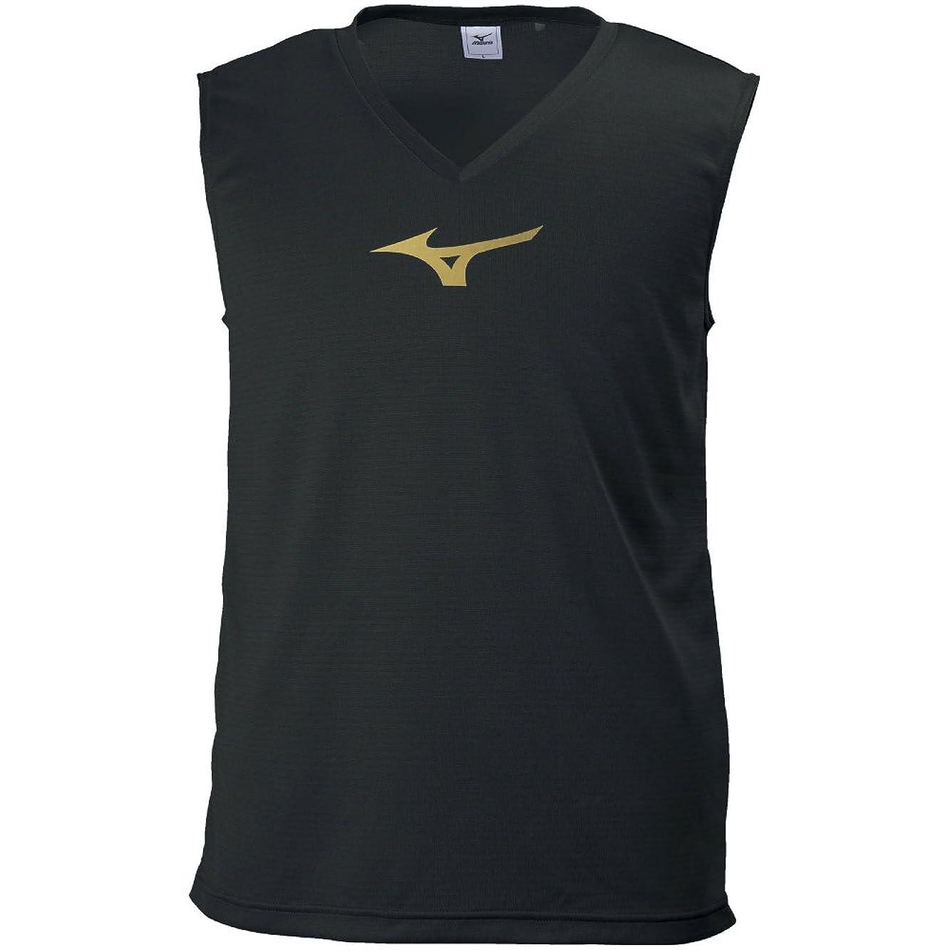 モルヒネ虹徹底的に[ミズノ] サッカーウェア インナーシャツ ノースリーブ P2MA8090