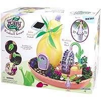 My Fairy Garden Windmill Terrace Solar Power Playset