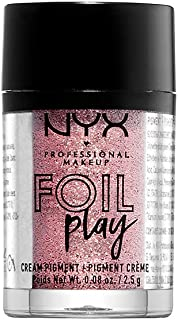 NYX Professional Makeup Foil Play Cream Pigment - French Macaron