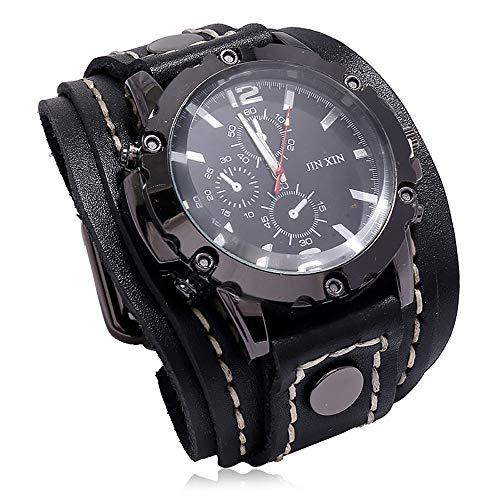 JYZ Vintage Strap Strap Strap Men's Watch Fashion Casual Strap Strap Watch