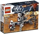 Stars Wars - Elite Clone Trooper & Commando Droid - 9488