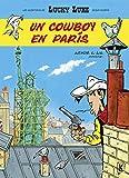 Lucky Luke. Un cowboy en París (LUCKY LUKE MORRIS)
