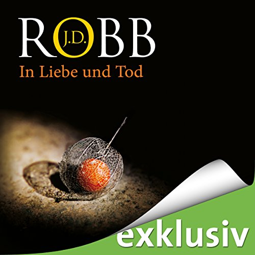 In Liebe und Tod audiobook cover art