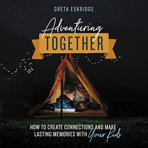 Adventuring Together cover art