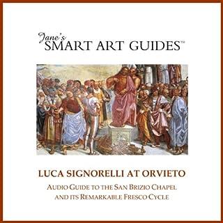Luca Signorelli at Orvieto cover art
