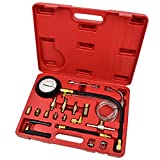 AB Tools-US Pro L'essence et Le Carburant Diesel testeur de Pression de Pompe/mètre 0-145 PSI AU241