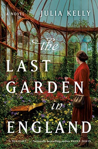 The Last Garden in England product image