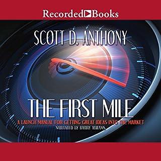 The First Mile Titelbild
