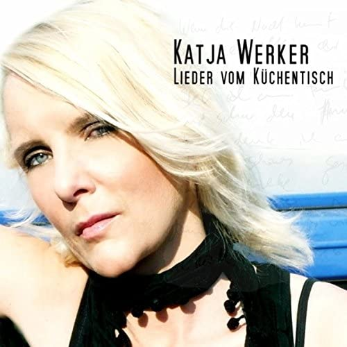 Katja Werker