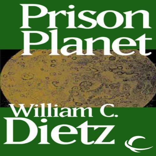 Prison Planet cover art
