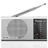 Best Am Fm Portable Radios - AM FM Transistor Radio - Best Reception Review