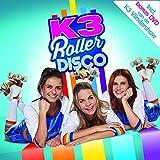 Roller Disco-CD+DVD [Import]