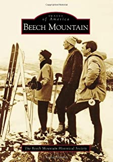 Beech Mountain (Images of America)