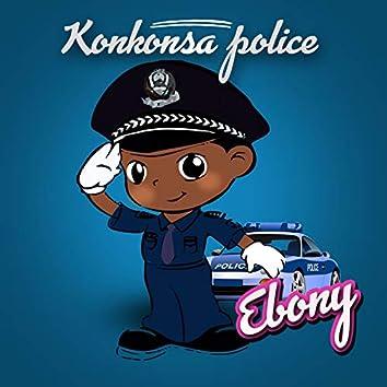 Konkonsa Police