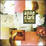 Songtexte von Anne Clark - The Nineties (A Fine Collection)