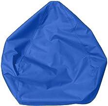 Childrens & Adults Toys Storage Bean Bag,Stuffed Animal Waterproof Storage Bean Bag,Living Room Bean Bags,Chair Slipcover,...