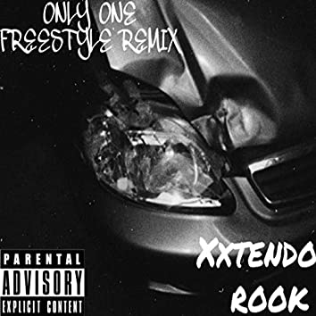 Only You (Freestyle)[Remix]