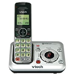 Image of VTech CS6429 DECT 6.0...: Bestviewsreviews