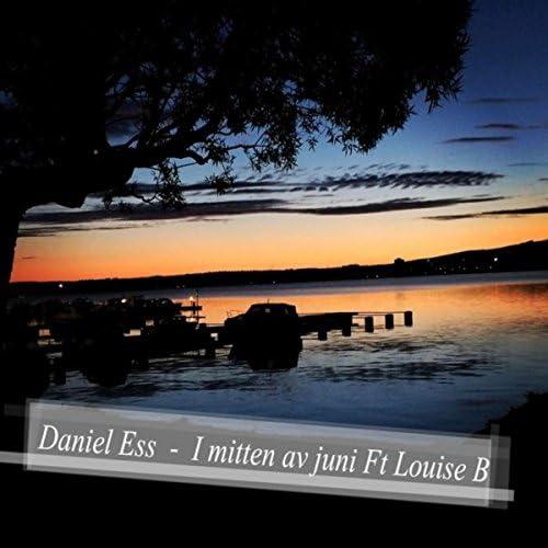 Daniel Ess feat. Louise B