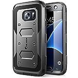 i-Blason Coque Samsung Galaxy S7, [Série Armorbox] Coque Intégrale Antichoc avec...