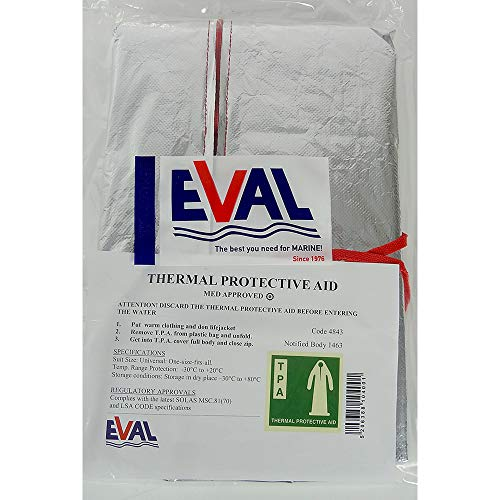Inconnu TPA/Thermal Protective Aid