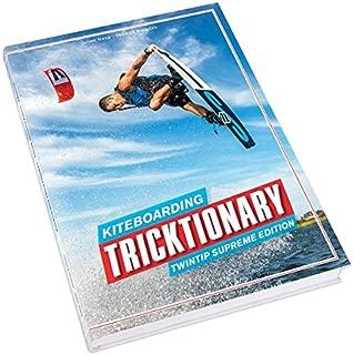kiteboarding tricktionary