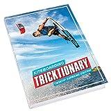 Kiteboarding Tricktionary - Twintip Edition - Español