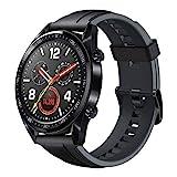HUAWEI Watch GT Smartwatch, Touchscreen 1.39', Bluetooth 4.2, Impermeabile 5...
