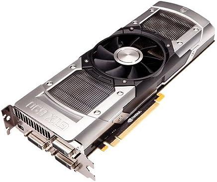 ASUS GeForce GTX690 4096MB GDDR5 512bit, Dual GPU, 2xDVI-I,DVI-D,mDisplayPort, Quad SLI Ready Graphics Card Graphics Cards GTX690-4GD5