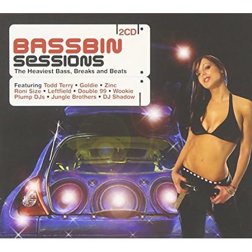 BASSBIN SESSIONS -26TR-