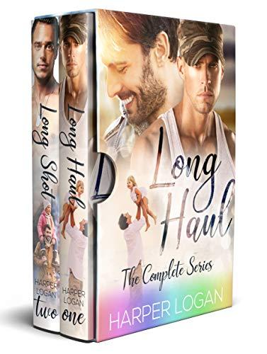 Long Haul - The Complete Series Bundle