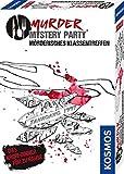 Kosmos Murder Mystery Party - Mörderisches Klassentreffen
