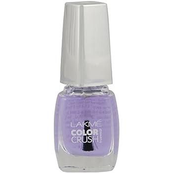 Lakmé True Wear Color Crush Nail Color, Shade 10, 9ml