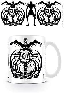 Mejor Death Note Mug de 2020 - Mejor valorados y revisados