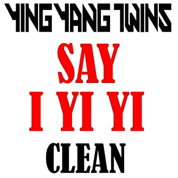 Say I Yi Yi