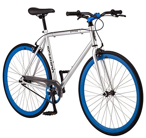 fixed gear bike - 3