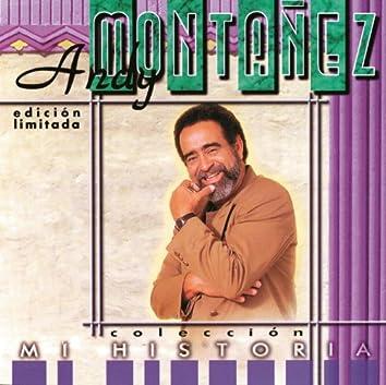 Mi Historia:  Andy Montanez
