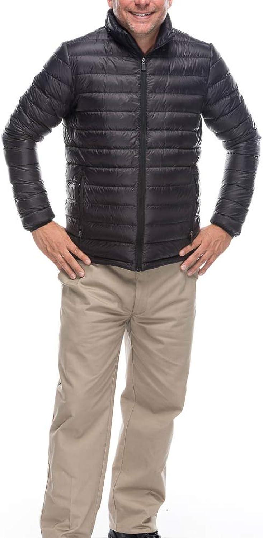 31e7e93708 McCarthy Nanook Nanook Nanook Down Lite Men's Jacket dce8f2 - poncho ...