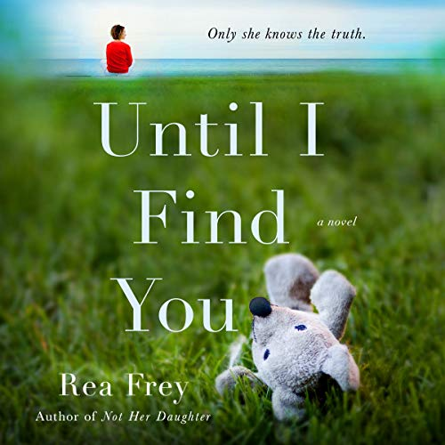 Until I Find You  By  cover art