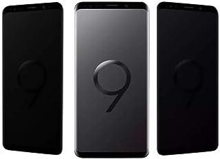 واقي شاشة ثري دي نانو للحفاظ على الخصوصية للجوال جالكسي نوت 9 (Galaxy note 9)