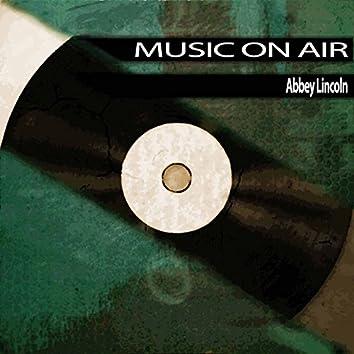 Music On Air