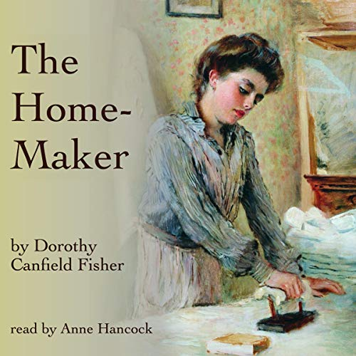 The Home-Maker cover art