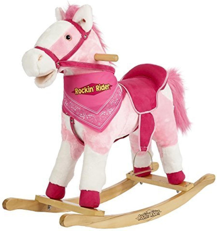 Rockin' Rider Holly Rocking Horse Ride On by Rockin' Rider