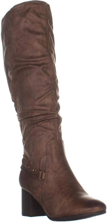 Frauen Stiefel  | Maßstab ist der Grundstein, Qualität ist Säulenbalken, Preis ist Leiter