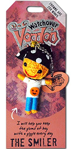 Watchover Voodoo The Army Voodoo Novelty John Hinde Gifts 108010017