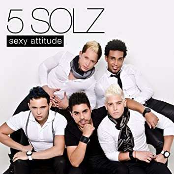 Sexy Attitude - Single