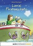 Lauras Piratenschatz: Band 9 (Lauras Stern - Erstleser)
