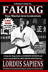 A Monkey's Guide to Faking Your Martial Arts Credentials