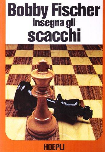 Bobby Fischer insegna gli scacchi